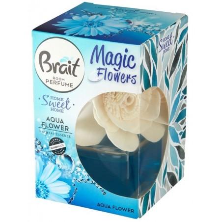 Odświeżacz 75 ml Aqua Flower - BRAIT Odświeżacz 75 ml Aqua Flower - BRAIT