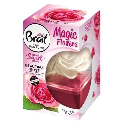 Odświeżacz 75 ml Beautiful Rose - BRAIT Odświeżacz 75 ml Beautiful...