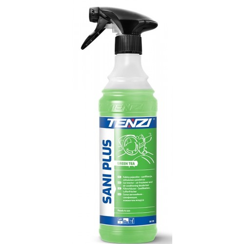 Odświeżacz powietrza - sanifikacja TENZI - W19/600 Odświeżacz powietrza -...