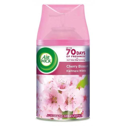 Wkład 250 ml Kwitnąca Wiśnia - AIR WICK Wkład 250 ml Kwitnąca...