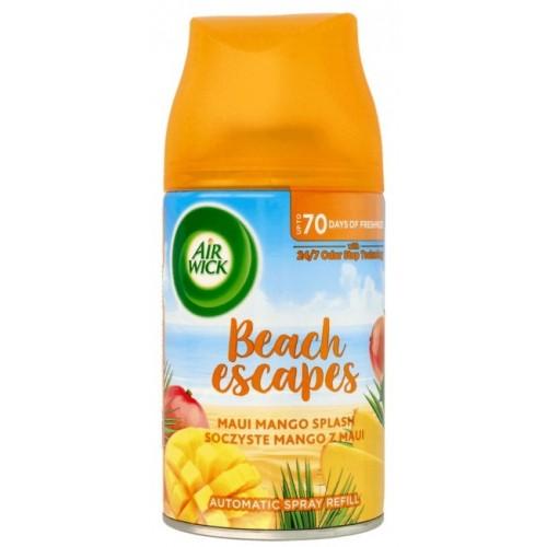 Wkład 250 ml Soczyste Mango z Maui - AIR WICK Wkład 250 ml Soczyste Mango...