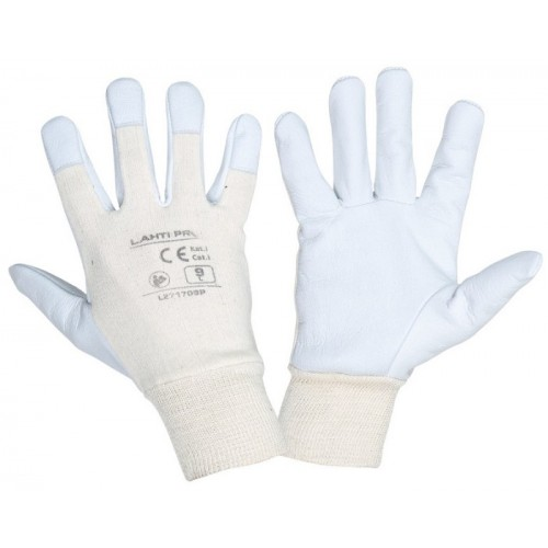 Rękawice rozm. 9 LAHTI PRO - L271709W Rękawice rozm. 9 LAHTI PRO...