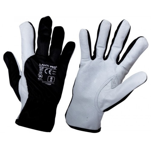 Rękawice rozm. 11 LAHTI PRO - L270711K Rękawice rozm. 11 LAHTI PRO...