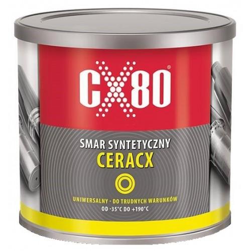 Smar 500 g CERACX - CX-80 Smar 500 g CERACX - CX-80
