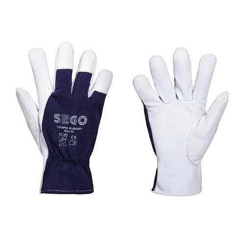 Rękawice rozm. 11, S2GO Tropic Budget - R100-11 Rękawice rozm. 11, S2GO...