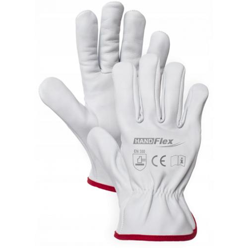 Rękawice rozm. 10, HAND FLEX DG/01 Rękawice rozm. 10, HAND...