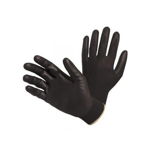 Rękawice rozm. 9, czarne - ART 470 Rękawice rozm. 9, czarne -...