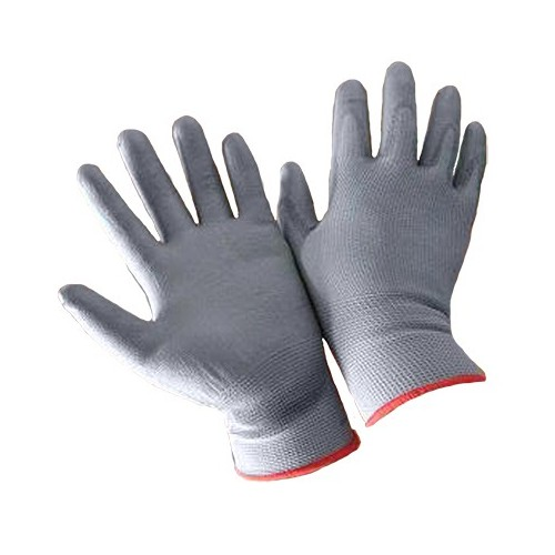 Rękawice rozm. 9, szare - ART 470 Rękawice rozm. 9, szare -...