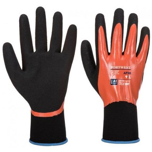 Rękawice rozm. 8, Dermi Pro Glove PORTWEST - AP30O8RM Rękawice rozm. 8, Dermi Pro...