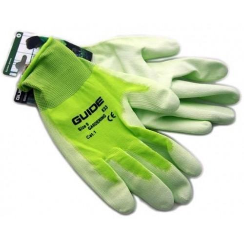 Rękawice rozm. 9, Guide 533 - LUNA Rękawice rozm. 9, Guide 533...