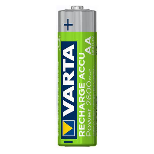 Akumulator 1,2 V HR6 VARTA - 5716 Akumulator 1,2 V HR6 VARTA...