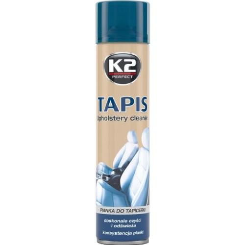 Środek do tapicerki 600 ml, K2 - K2K206 Środek do tapicerki 600 ml,...