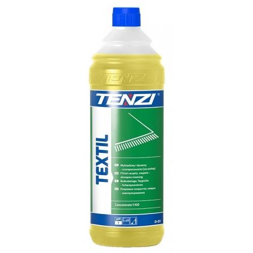 Szampon do dywanów TENZI - D-01 Szampon do dywanów TENZI -...