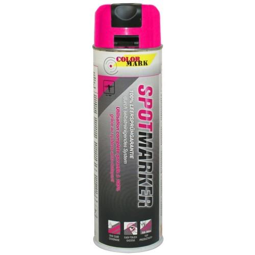 Lakier różowy spray COLORMARK - 201479 Lakier różowy spray...