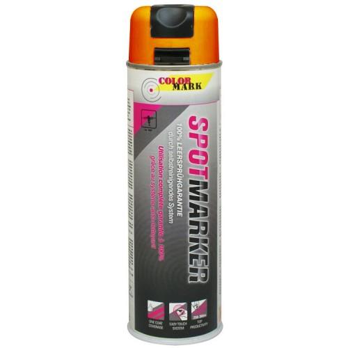 Lakier pomarańczowy spray COLORMARK - 201493 Lakier pomarańczowy spray...