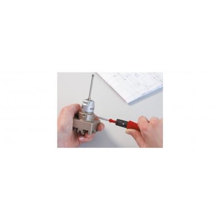 Wkrętak dynamometryczny TorgueVario-S electric w zestawie Wkrętak dynamometryczny TorgueVario-S electric Wiha - 34614