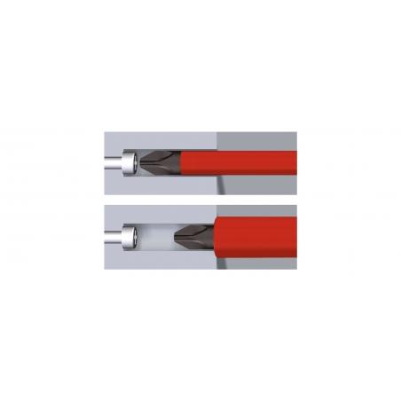 Wkrętak dynamometryczny zestaw TorqueVario®-S electric 2872 S3 Wkrętak dynamometryczny zestaw TorqueVario®-S electric 2872 S3