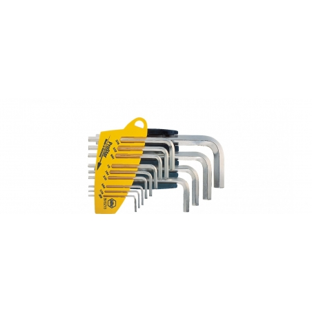 Zestawy kluczy trzpieniowych w uchwycie ProStar Wiha - 25610 Zestawy kluczy trzpieniowych w uchwycie ProStar Wiha - 25610