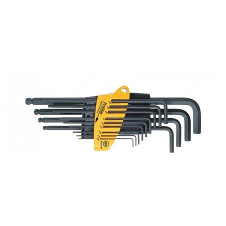 Zestawy kluczy trzpieniowych w uchwycie ProStar 369 SZ13B Zestawy kluczy trzpieniowych w uchwycie ProStar 369 SZ13B