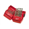 WIERTŁA NWKA 1.0-13.0MM 25SZT MILWAUKEE WIERTŁA NWKA 1.0-13.0 MM, 25 SZT MILWAUKEE