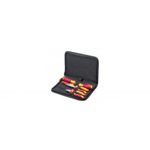 Zestaw narzędzi dla elektryków Wiha - 26755 Zestaw narzędzi dla...