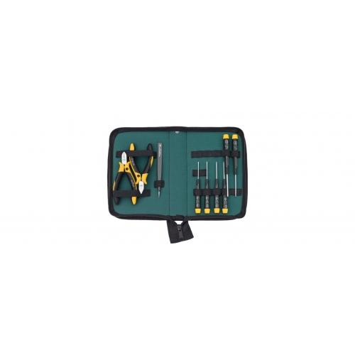 Zestaw narzędzi ESD 9300-016 Zestaw narzędzi ESD Wiha -...
