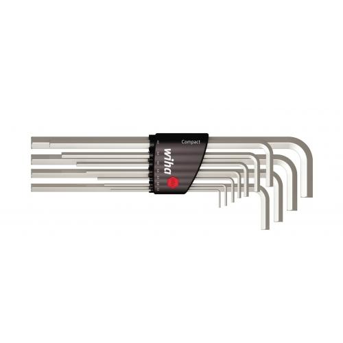 Zestaw kluczy trzpieniowych w uchwycie Compact 352 H11 Zestaw kluczy trzpieniowych...