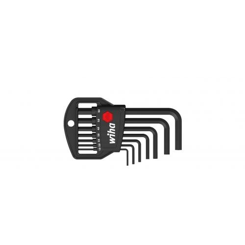 Zestaw kluczy trzpieniowych w uchwycie Classic Wiha - 06378 Zestaw kluczy trzpieniowych...
