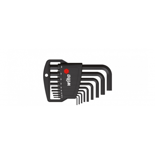 Zestaw kluczy trzpieniowych w uchwycie Classic 351 H7 Zestaw kluczy trzpieniowych...