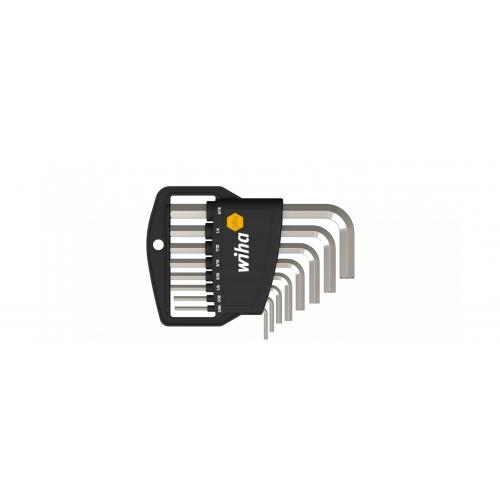 Zestaw kluczy trzpieniowych w uchwycie Classic 351 HZ8 Zestaw kluczy trzpieniowych...