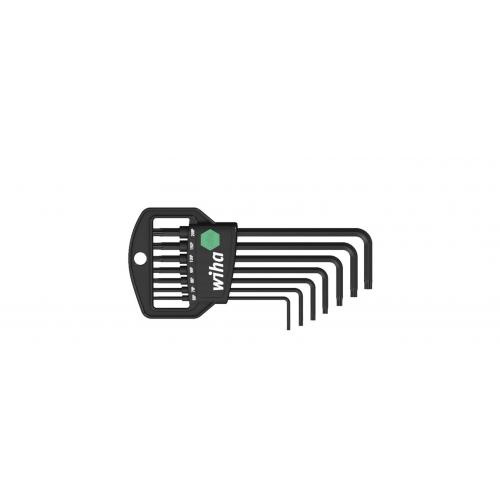Zestaw kluczy trzpieniowych w uchwycie Classic 371RIP HM7 Zestaw kluczy trzpieniowych...