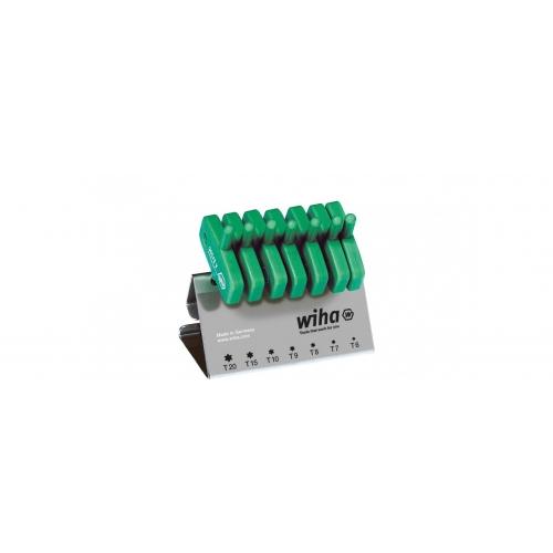 Klucz trzpieniowy z rękojeścią w kształcie klucza Wiha - 25624 Klucz trzpieniowy z...