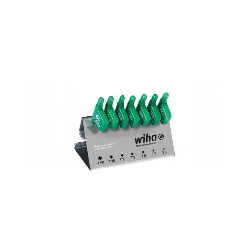 Klucz trzpieniowy z rękojeścią w kształcie chorągiewki zestaw 370 VB Klucz trzpieniowy z...