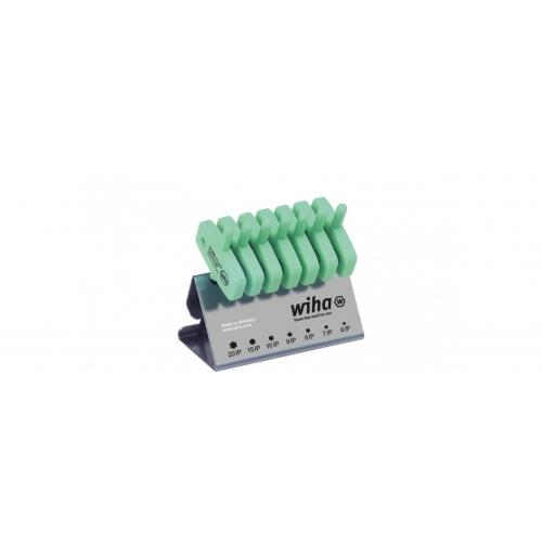 Klucz trzpieniowy z rękojeścią w kształcie klucza zestaw 365IP VB Klucz trzpieniowy z...