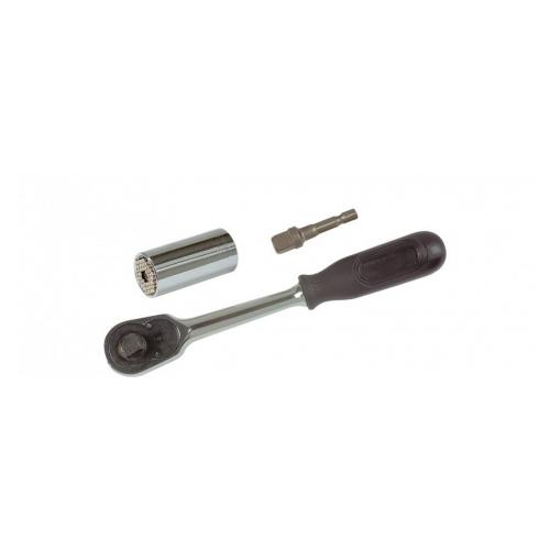 Zestaw Gripper: nasadka i adapter SB 246 02 Zestaw Gripper: nasadka i...