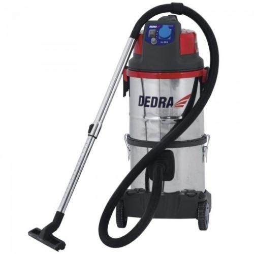 Odkurzacz 1,4 kW DEDRA - DED6602 Odkurzacz 1,4 kW DEDRA -...