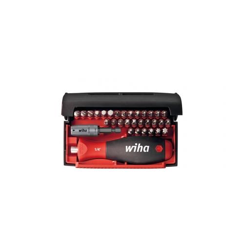 Zestaw bitów Collector Standard 25 mm 7928-913 Zestaw bitów Collector...