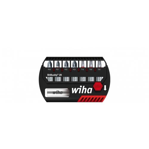 Zestaw bitów BitBuddy® MaxxTor 29er® ze strefą skrętną, do wkrętarek udarowych  7945-903 Zestaw bitów BitBuddy®...