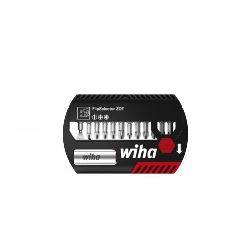 Zestaw bitów FlipSelector ZOT 25 mm ze strefą skrętną 7947-045 Zestaw bitów FlipSelector...
