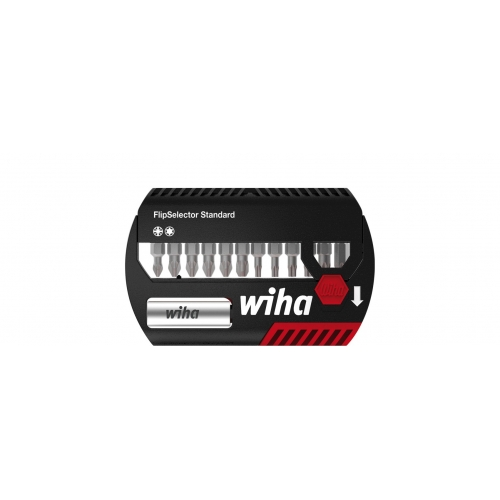 Zestaw bitów FlipSelector Standard 25 mm SB 7947-905 Zestaw bitów FlipSelector...