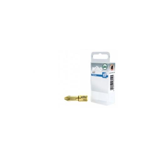 """Zestaw bitów Standard 25 mm Phillips 20-cz. 1/4"""" w kasecie 7011 HOT  Zestaw bitów Standard 25 mm..."""