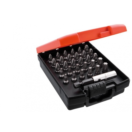 Zestaw bitów Standard 25 mm 7979-03 Zestaw bitów Standard 25 mm...