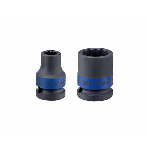 "Nasadka 3/4"", 21 x 50 mm KING TONY - 653524M Nasadka 3/4"", 21 x 50 mm..."