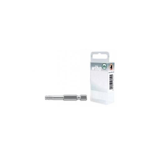 """Bit Professional 50 mm Główka kulista TORX® 1/4"""" w kasecie 7045 BE Bit Professional 50 mm..."""