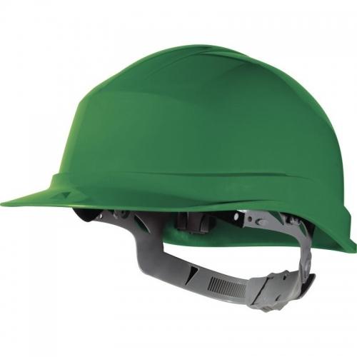 Kask ochronny zielony ZIRC1VE - DELTA PLUS Kask ochronny zielony...
