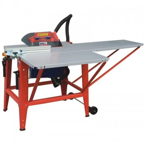 Pilarka stołowa DED7729
