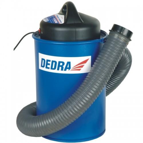 Odciąg wiórów 1,1 kW DEDRA - DED7833 Odciąg wiórów 1,1 kW DEDRA...