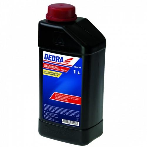 Olej do agregatów DEDRA - DEGL01 Olej do agregatów DEDRA -...