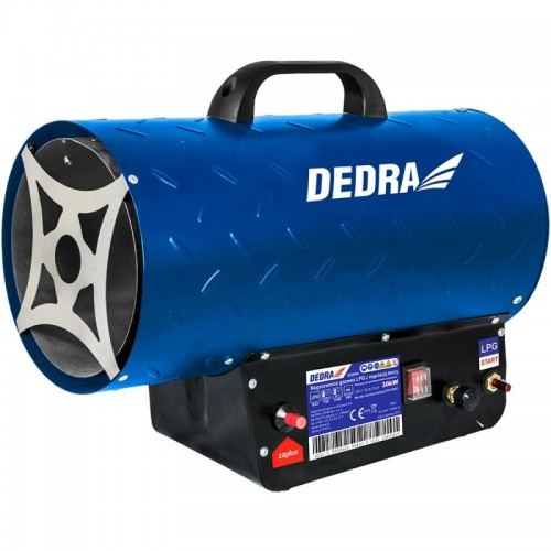 Nagrzewnica 30 kW DEDRA - DED9944 Nagrzewnica 30 kW DEDRA -...