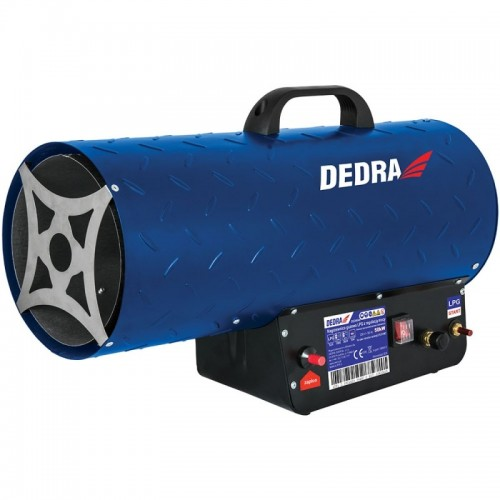 Nagrzewnica 50 kW DEDRA - DED9945 Nagrzewnica 50 kW DEDRA -...